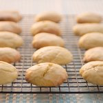 Citrus Ricotta Cookies with Citrus Glaze