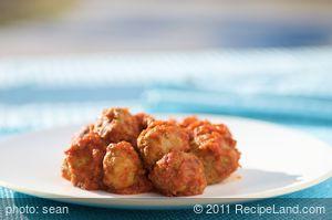 Basic Meatballs