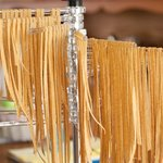Fresh Light Whole Wheat Pasta