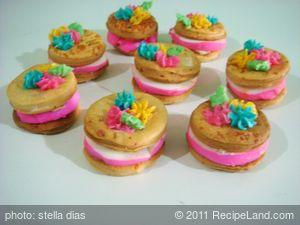Homemade Birthday Snack