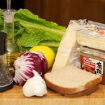 Get ready all the ingredients you need to make this recipe...