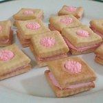Homemade Sweet Crackers