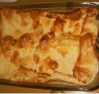 Oven Baked German Pancakes