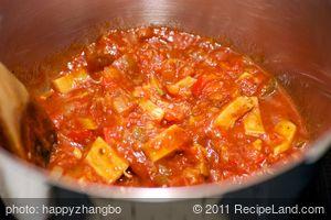 Artichokes, Roasted Pepper, Sun-dried Tomato and Feta Pasta Salad