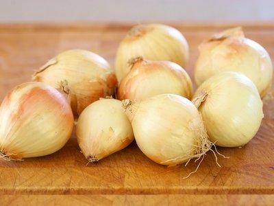 Roasted Baby Vidalia Onions