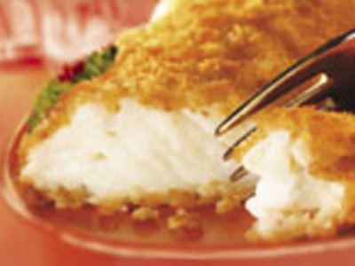 Beer Battered Deep Fried Fish With Tarter Sauce