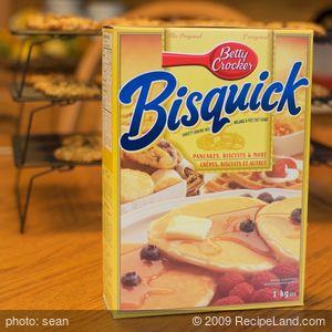 Bisquick Dumplings