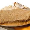 No Bake Creamy Pumpkin Pie - 5 Star