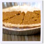 Barbara's Pumpkin Pie