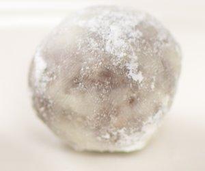 Bacardi Rum Balls