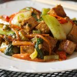Succulent and Flavorful Stir-fry