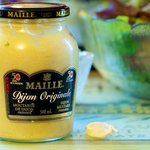 Oops, we need digon mustard and garlic too.