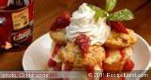 Mama's Best Strawberry Shortcake