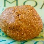 Gather the dough into a ball,