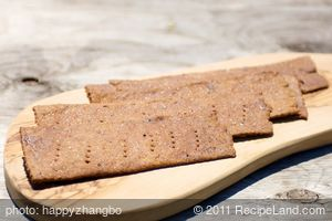 Mediterranean Crackers
