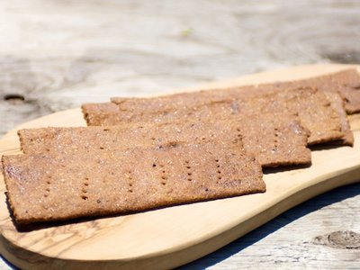 Mediterranean Crackers