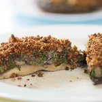 Juicy, Tender and Delicious Stuffed Portobello Mushrooms
