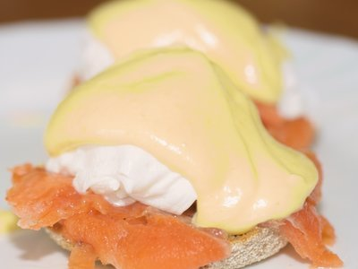 Hollandaise Sauce (Original and Authentic Version)