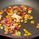 Cook, stirring, until just tender, 2 to 3 minutes.