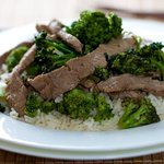 15 Minute Broccoli Beef (Easy)