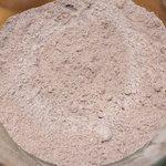 Combine flour, cocoa, baking soda and salt.
