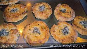 New York Bialy's