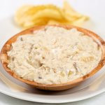 Superbowl Ultimate French Onion Dip