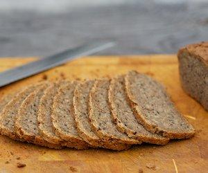 Dreikernebrot - German Rye and Grain Bread