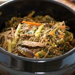Quick and Easy Bibimbap