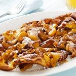 Favorite German Apple Pancake