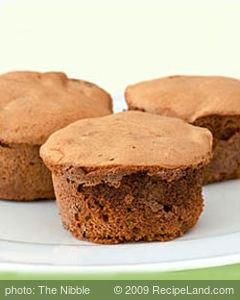 Very Chocolate Muffin