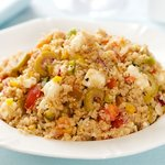 Greek Millet Salad