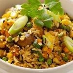 Yummy Wok Chinese Fried Rice