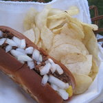Coney Island Dog