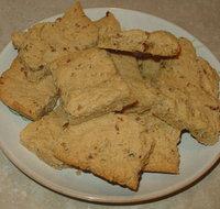 Honey Shortbread