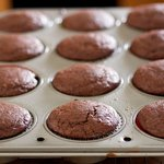 Bake 20-25 minutes in 350 degrees F oven,