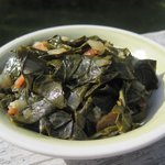 Country-Style Collard Greens