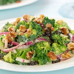 Cold Broccoli Salad
