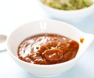 KFC Honey BBQ Dipping Sauce