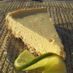 Margarita Cheesecake