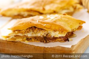 Awesome Apple Baklava