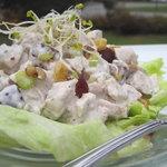Chicken Salad Contessa