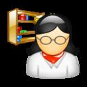 Thumb128 librarian 256