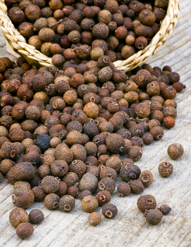 Whole allspice berries - Jamaica pepper