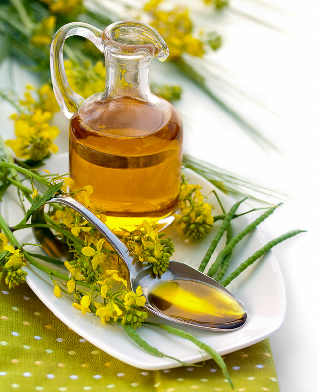 canola/rapeseed oil