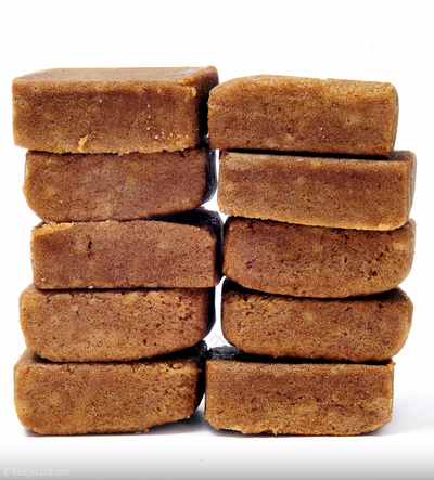 Beef stock cubes