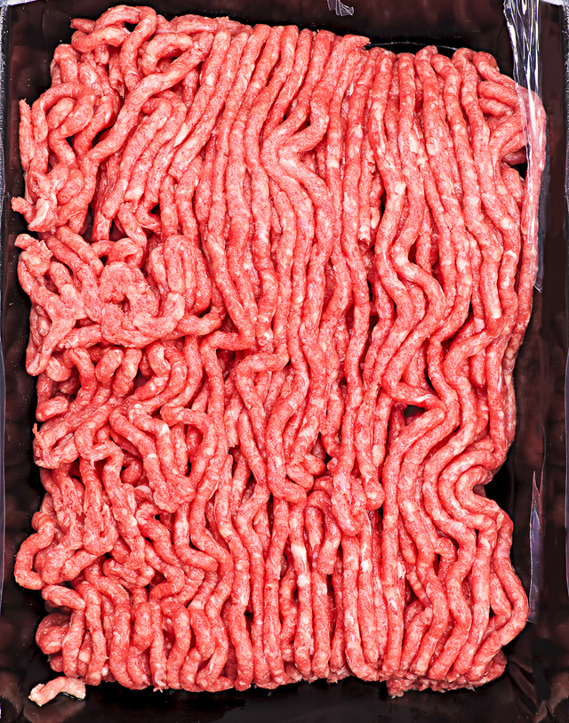 lean ground beef mince