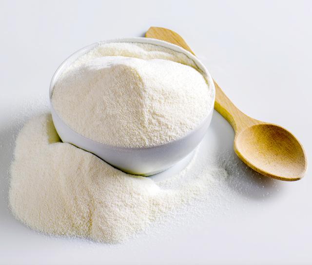 non-fat milk powder