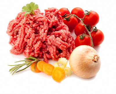 ground beef - beef mince