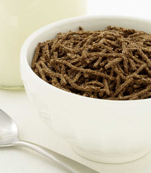 All-Bran cereal
